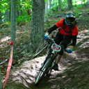 Photo of Daniel REAGAN at Thunder Mountain, MA