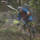 Photo of Nate BRIGGS at Kamloops, BC
