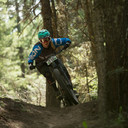 Photo of Jo PETERS at Kamloops, BC