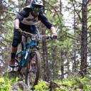 Photo of Leroy VERBOVEN at Kamloops, BC