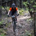 Photo of Jon MACKIE at Kamloops, BC