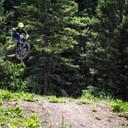 Photo of Kasper WOOLLEY at Kamloops, BC