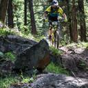 Photo of Zachary JOB at Kamloops, BC