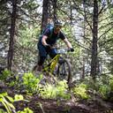 Photo of Grant KORNELSON at Kamloops, BC
