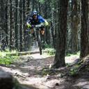 Photo of Marcus AHERN at Kamloops, BC