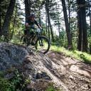Photo of Oliver GLENN at Kamloops, BC