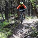 Photo of Carson DAMEROY at Kamloops, BC