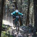 Photo of Sarah MOORE at Kamloops, BC
