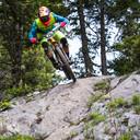 Photo of Stuart DICKSON at Kamloops, BC