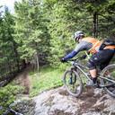Photo of Trevor SYROWY at Kamloops, BC