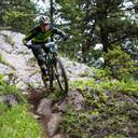 Photo of Cody MACARTHUR at Kamloops, BC