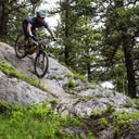Photo of Mike TRYON at Kamloops, BC