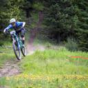 Photo of Megan ROSE at Kamloops, BC