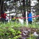 Photo of Michael BARNES at Kamloops, BC