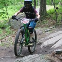 Photo of Darius PARKER at Thunder Mountain, MA