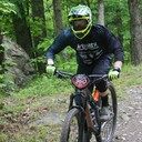 Photo of Sean MULDOON at Thunder Mountain, MA
