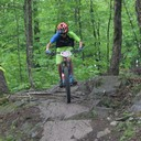 Photo of Austin BEARD at Thunder Mountain, MA
