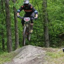 Photo of Ben SMITH at Thunder Mountain, MA
