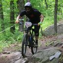 Photo of Andrew PALMGREN at Thunder Mountain, MA