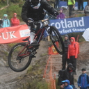 Photo of Daniel ANGER at Fort William