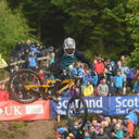 Photo of Luke CRYER at Fort William