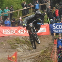 Photo of Charlie CURRIE at Fort William