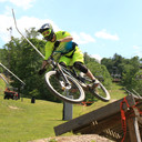 Photo of Tyler SMITH (19+) at Bryce Bike Park, VA