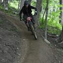 Photo of Aaron RICCI at Thunder Mountain