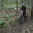 Photo of Zachary SIEGEL at Thunder Mountain, MA