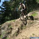 Photo of Rider 59 at Pemberton, BC