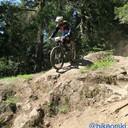 Photo of Rider 53 at Pemberton, BC