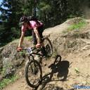 Photo of Rider 63 at Pemberton, BC