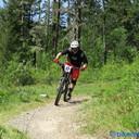 Photo of Rider 82 at Pemberton, BC