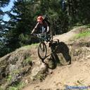 Photo of Rider 20 at Pemberton, BC