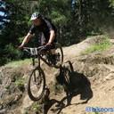 Photo of Rider 97 at Pemberton, BC