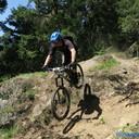 Photo of Rider 105 at Pemberton, BC