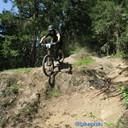 Photo of Matt RYAN at Pemberton, BC