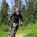 Photo of Jeremy COLE at Pemberton, BC