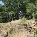 Photo of Yoann BARELLI at Pemberton, BC
