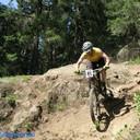 Photo of Rider 61 at Pemberton, BC