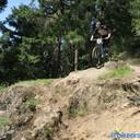 Photo of Rider 27 at Pemberton, BC