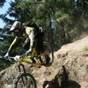 Photo of Rider 1 at Pemberton, BC