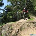 Photo of Rider 113 at Pemberton, BC
