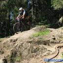 Photo of Rider 48 at Pemberton, BC