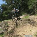 Photo of Joshua CARLSON at Pemberton, BC