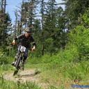 Photo of Rider 32 at Pemberton, BC