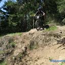 Photo of Rider 37 at Pemberton, BC