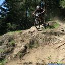 Photo of Rider 112 at Pemberton, BC