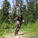 Photo of Rider 15 at Pemberton, BC