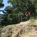 Photo of Rider 103 at Pemberton, BC